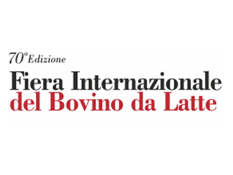 Fiera Bovino Logo