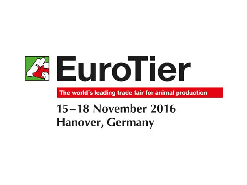 EuroTier 2016_Isi Trap